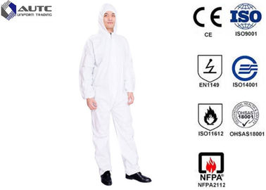 China Coverall Scrubs Medical Uniforms , Operating Room Scrubs High Air Permeability supplier