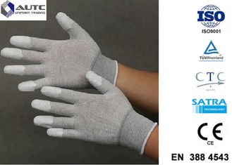 China Construction Heavy Duty Gloves Non Disposable Customized For Mechanical Work supplier