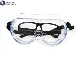 China 3m 1621 Ansi PPE Safety Goggles Scientific Experiment Carpenter Sawdust Splash Proof supplier