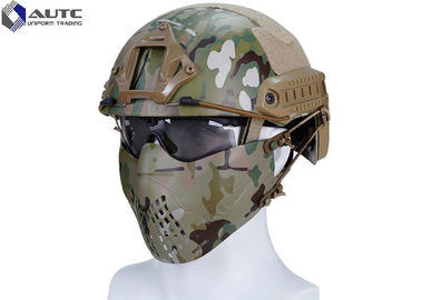 Military Tactical Masks