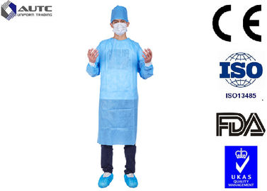 Disposable Medical Workwear